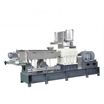 Automatic Twin Screw Fish Feed Making Equipment Price