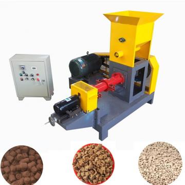1t/H Dog Food Pellet Making Machine