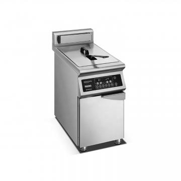 High Quality Large Capacity Industrial Electric Fried Chicken Deep Fryer