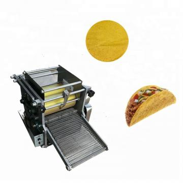 Flour Tortilla Machine for Sale /Chapati Maker
