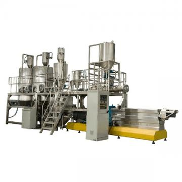 Small Floating Fish Feed Pellet Machine Cheap Price