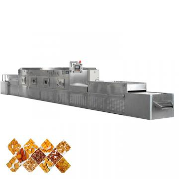 Commercial Stainless Steel Gas Two Deck Four Tray Oven with Ce
