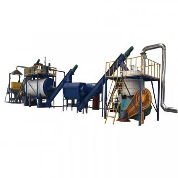 Automatic Twin Screw Fish Feed Extruder