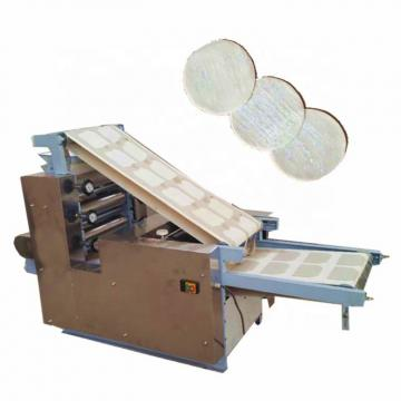 Automatic Roti Making Line Machine/Electric Heating Tortilla Making Processing Euipments