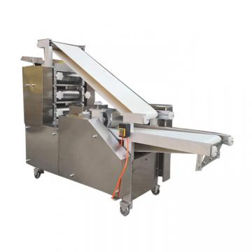 High Quality Automatic Roti Making Machine Maker