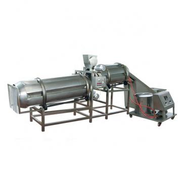 Animal/Fish/Chicken Feed Pellet Machine Pet Food Pelletizer
