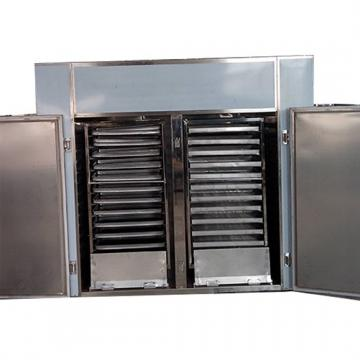 Large Capacity MID-Temperature Heat Pump Dryer Embedding Food Dehydrator