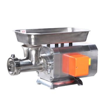 Heavy Duty Industrial Slicing and Grinding Machine for Frozen Meat