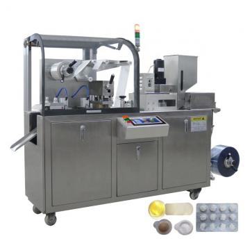 Vial Horizontal Labeling Machine