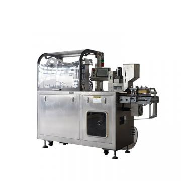 Blister Pack Machinery Machine for Pharmaceuticals Tablet and Capsule
