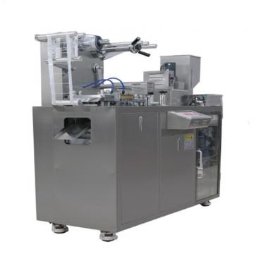 High-Efficiency Coating Machine in Pharma