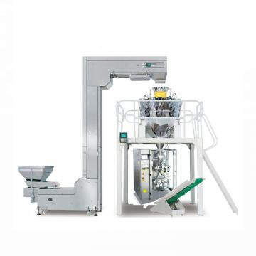 Automatic Long Cut Pasta Packaging Machines Made in China