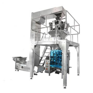 Dry Macaroni/Pasta Food Automatic Weighing and Packaging Machine