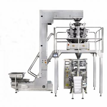 High Density Automatic Long Pasta Packaging Machine