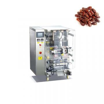 High Efficiency Fully Automatic Pillow Tissue Paper Packing Machine