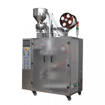 Fully Automatic Water Packing Machine with Bag Forming