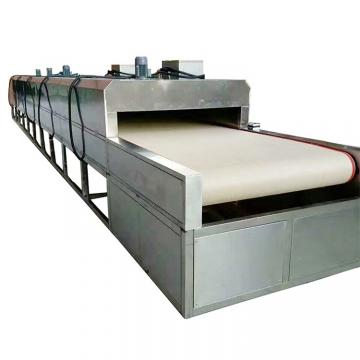 Automatic High Efficient Industrial Wood Microwave Dryer