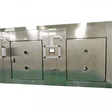 Full Stainless Steel Meet Cleaning Class Dust-Proof Tunnel Dryer