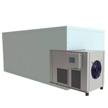 Multi Function Industrial Tunnel Sterilizing Machine Microwave Dryer