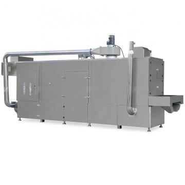 Automatic Module Design Conveninent Build up Tunnel Dryer Screen Printing