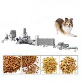 Automatic Doy Pack Pet Food Machine with Premade Pouch