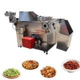Snack Food Processing Machine Semi-Automatic Deep Batch Fryer